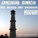 Albert Olive - Top Trance Mix February 2012
