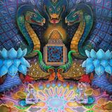 MYSTICAL VOYAGERS VISIONARY SHAMANICS SHOW 26/04/14