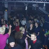 Dj Tremont Livemix @ Club Clockwork 30.3.2001 VINYYLIT VIUHUEN