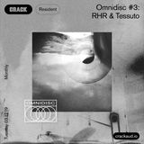 Omnidisc #3: RHR & Tessuto