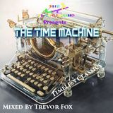 The Playground's Time Machine