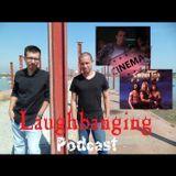 Laughbanging Podcast #31: Filmes com referências ao Metal