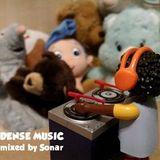 Dense music . mixed by Sonar