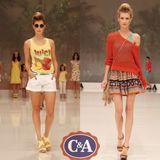 Fashion Week - C&A.