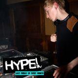 DJ Ryan Smith Winter Mix 2012