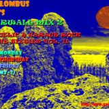 Professor Lombus Presents: Wonderwall Mix 2 - 60's Psych and Garage Rock