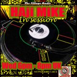 """""""In Session"""" Haji Mike pon Versionist Radio Oct 22nd 2014"""