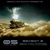 Gerolandia Express . Season 2 . Chapter 5 . April 21 2012