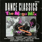 Dance Classics The Mega Mix