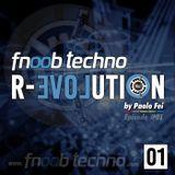 R-Evolution Techno 27/05/2018 on fnoobtechno.com