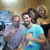 Lo Mejor del Caribe puntata del 04-07-2014 ospiti Samanta e Fulvio Rinaudo