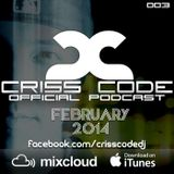Criss Code - Official Podcast 003
