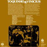 KAN CRATES: TOQUINHO & VINICIUS mix