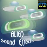 Alien Sound Effects