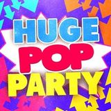 Huge Pop Party - The Ultimate Kids Party Mix