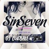 SinSeven Vol.1 // DJ Cueball & DJ Corey Maj