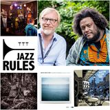 Jazz Rules #134