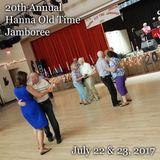 2017 Yesteryear Jamboree : 2017-07-23 : Part 03