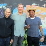 Kermit Ruffins and Irvin Mayfield on the significance and founding of Rebirth Brass Band