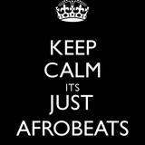 DJ Tade - The Best of Afrobeats Naija 2017