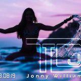 Jonny Williams TtDj 23rd August 2019