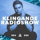 KLINGANDE RADIOSHOW S04 Ep05
