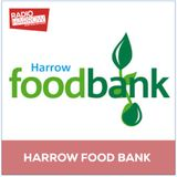 Nick Addington - Harrow Food Bank