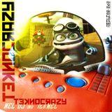 NEL DJ aka TEKNEL -TEKNOCRAZY 1998/99
