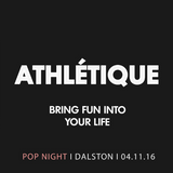 ATHLETIQUE PROMO MIX