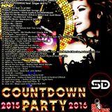 SAM&DAVE UMEDA 2015→2016 COUNTDOWN MIX
