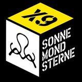 Etienne De Crecy - Live @ Sonne Mond Sterne 2015 (SMS X9) SmirnoffHouse Stage - Full Set