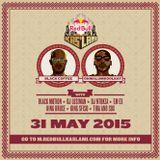 Black Coffee Live at Red Bull Kas'lami [Max's Lifestyle Umlazi, Durban, South Africa]