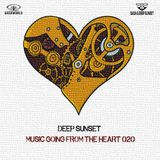 Deep Sunset -  Music Going From The Heart 020