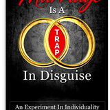 """Papoo Outland Author of """"Marriage Is A Trap"""" On Roctowns Finest Radio Show"""