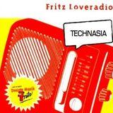 Technasia @ Fritz Loveradio - Cafe Schönbrunn Berlin - 09.07.2004
