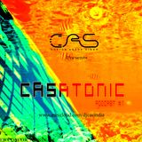 CasaTonic Podcast #01