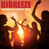 DJBREEZE - Summer Movement