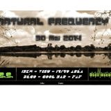 première 30min du mix pour la natural frequency du 30 mai 2014