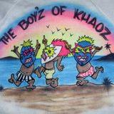 "Khaoz Khroniclez Vol. 1 ""Disco"""