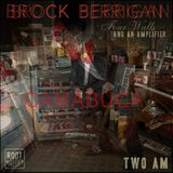 FOUR WALLS TWO AM mix by Camabuca aka 1975tm