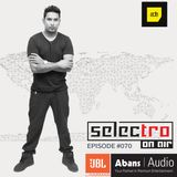 TRO On Air #070 - Selectro Podcast (ADE Promo)