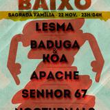 Senhor 67 @ Siga pa Baixo - Sagrada Familia (22/11/2013)