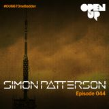 Simon Patterson - Open Up - 044