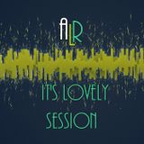 ALR Radio Show  18 - -12 - 2016 Dj Sinopoli Ciro -  it's Lovely  Session