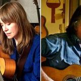 Health & Happiness Hour (Guy Clark tribute and Sarah McQuad session ) May 18 2016