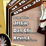 09-05-10 chill-six at is-six mit Dan Chi