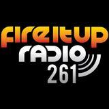 FIUR261 / Fire It Up 261