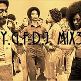 Y.G.F.D.J Mix3