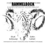 Rammelbock@Lumpenpumpe-Klaverblad/NL 21.12.2018 FLuX und LäSsiG