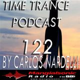 TIME TRANCE PODCAST 122